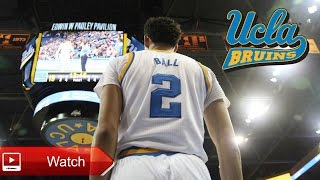 Lonzo Ball || Best College Basketball Player in the Country || Official 2016-17 UCLA Highlights