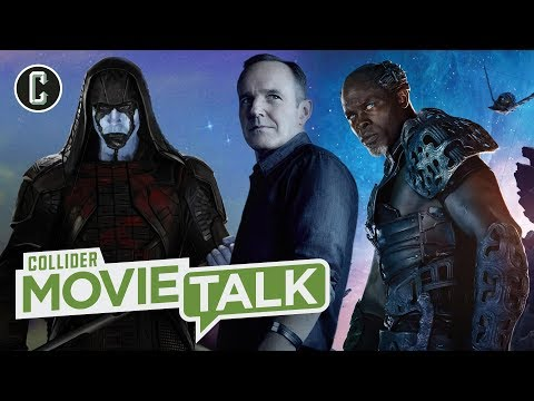 Captain Marvel: Will Other MCU Heroes & Villains Appear? - Movie Talk