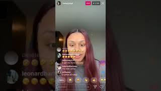 Moneyyaya on live talking about nba youngboy 😱