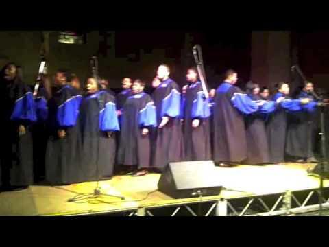 Hallellujah from HANDEL'S MESSIAH: A SOULFUL CELEBRATION: G.F. Handel ...