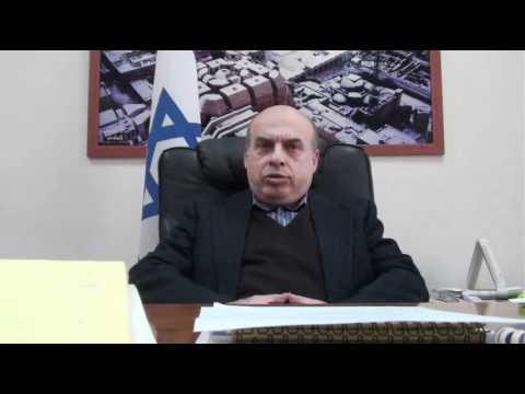 Natan Sharansky Responds To The Students Of B'nai Israel Congregation, Rockville, Maryland