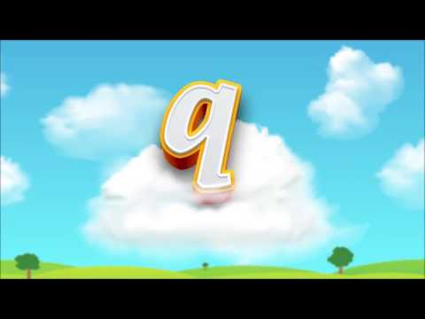 Bible Phonics Plus Alphabet Song