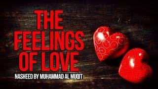 Repeat youtube video The Feelings of Love - Muhammad al-Muqit