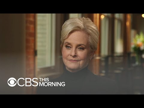 """Cindy McCain: John McCain would be """"terribly frustrated"""" with political discourse today"""