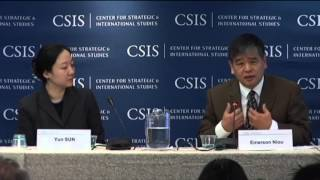 Video: China-Taiwan-United States Relations: Part 1 of 2
