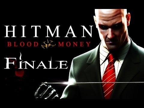 Hitman: Blood Money - Walkthrough Finale: Requiem |