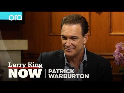 Patrick Warburton on 'Seinfeld,' politics, & playing Lemony Snicket