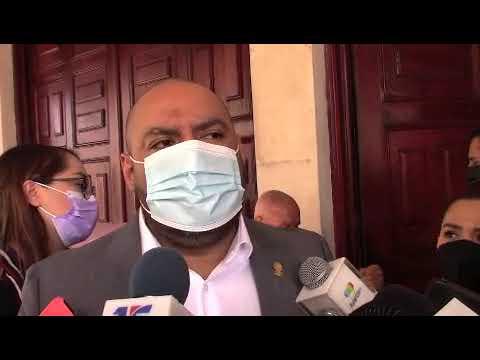 Reprobadas las cuentas públicas de IEPC y la Comisión Estatal de Derechos Humanos; Iván Gurrola
