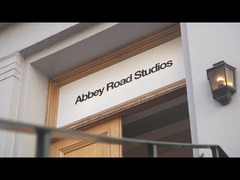 Study Music Production at Abbey Road Institute London
