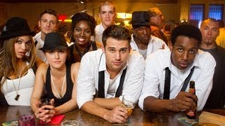 """Step Up Revolution"" - Exclusive Peek at The All-Star Cast"