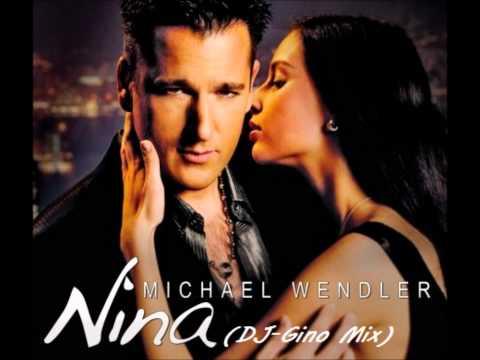 Michael Wendler- Nina  (DJ-Gino Mix)