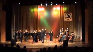 melody from Orfeo ed Euridice (Christoph Willibald Gluck) — Кантабіле 2011-10-01