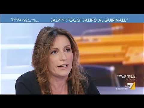 Coronavirus, Lucia Borgonzoni