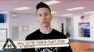 How to Fix Your Butterfly Twist & Corkscrew | Tricking Tutorials by Dan Perez