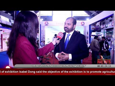 3rd CAC PAKISTAN SUMMIT 2017 : AGRI EXPO : TARA Group Pakistan : Expo News