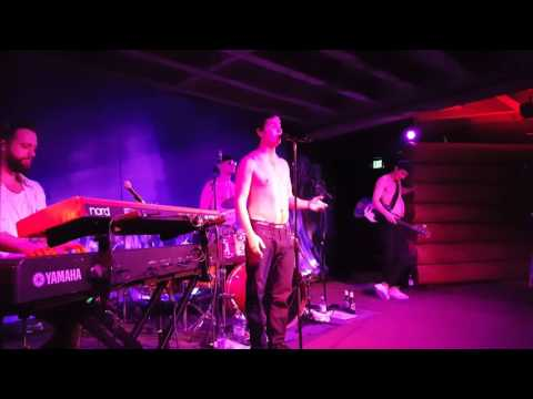 Lukas Graham Portland, Oregon April 11, 2016 7 Years and Happy Home Encore