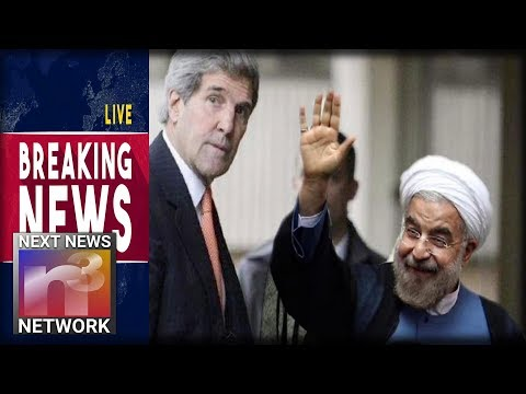 BREAKING: John Kerry Faces PRISON After CONFESSING on AIR To SECRET MEETINGS Undermining Trump