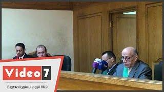 """تأجيل محاكمة أحمد عز فى اتهامه بالإضرار بأموال """"حديد الدخيلة"""" للغد"""