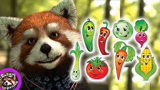 """Сказка """"Полезные овощи"""". Если ребенок не ест полезную еду."""