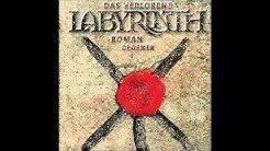 Das verlorene Labyrinth Hörbuch 1