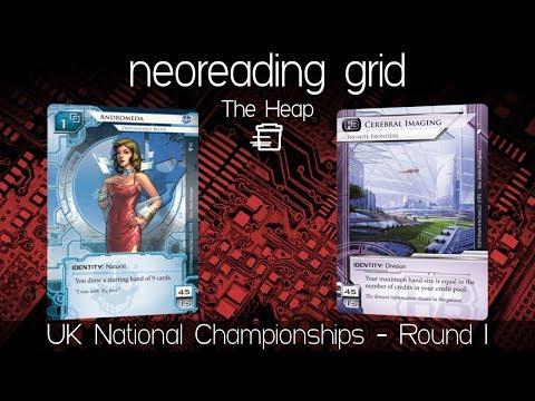 [UK Nats] Round 1 - Andromeda (Andy Parsons) vs CI (John Hulme)