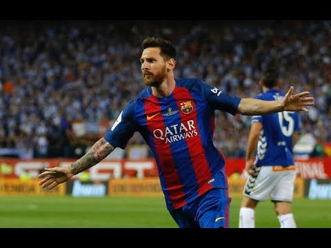 Lionel Messi ● J.Balvin ft. Willy...