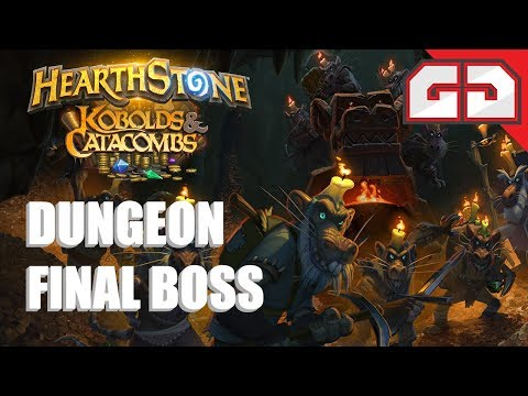 Kobolds and Catacombs Dungeon Run Guide - Bosses List, Treasures
