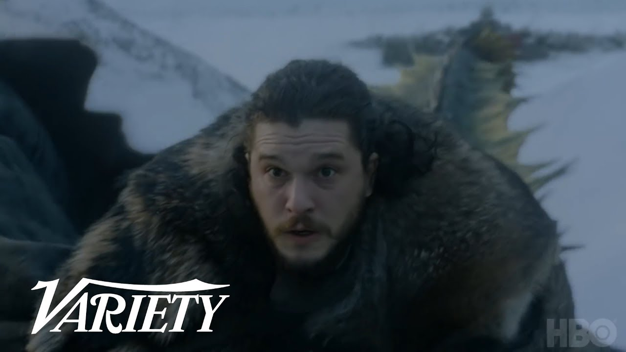 'Game of Thrones' Season 8 Premiere Recap