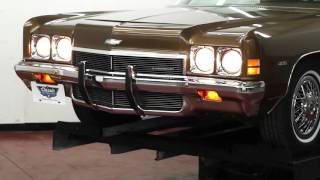 1972 Chevy Impala For Sale - Startup & Walkaround