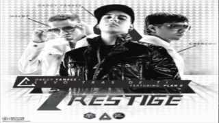 Llevo Tras De Ti - Daddy Yankee Ft. Plan B (Masterizada) (Con Letra) ★REGGAETON 2012★ / LIKE