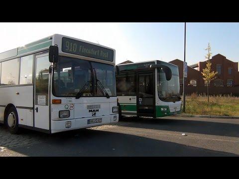 Busse In Eberswalde