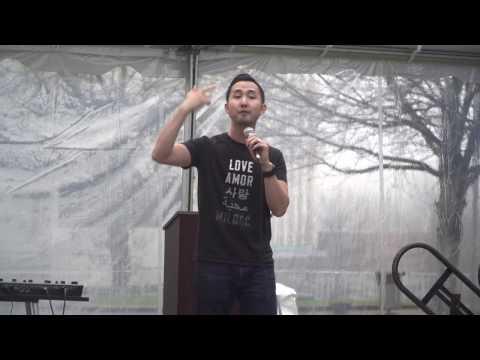 2017 Love My Life Rally - Paul J. Kim