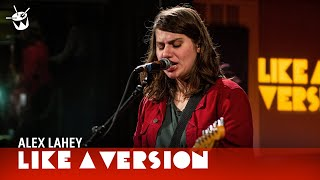 Alex Lahey - 'Misery Guts' (live for Like A Version)