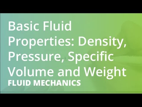 Civil - Fluid Mechanics