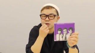 仲良しノーナのカレーグルーヴ他(笑)、西寺郷太(vo)からの動画コメント...