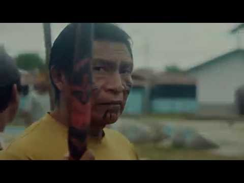 Trailer do filme Guerra dos Mundos