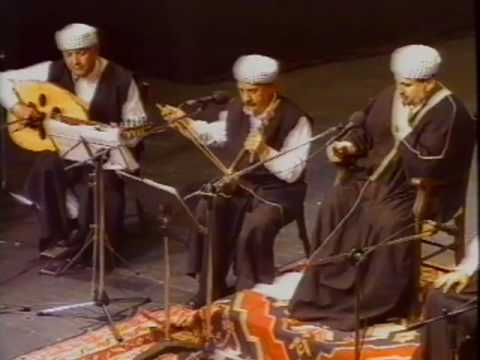 The Iraqi Maqam