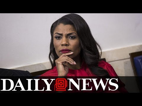 Omarosa warns of 'scary' Mike Pence during 'Big Brother'