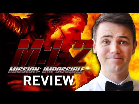 Mission: Impossible II Review
