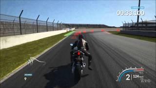RIDE - 2015 Yamaha YZF-R1M Gameplay (PC HD) [1080p]