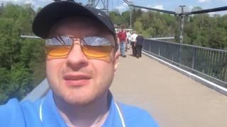 Поездка в Украину 1 я часть