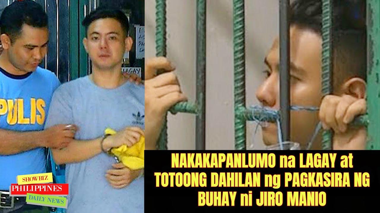 SAD STORY! DAHILAN kung BAKIT NASIRA ang BUHAY ni Jiro Manio NGAYON!