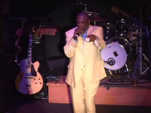 Alexander O'Neal -Live in Minneapolis
