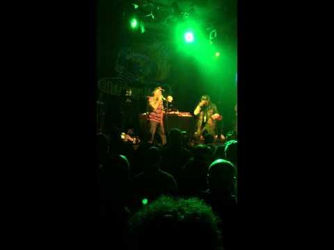 Black Moon - I Got Cha Opin (Album Version) - Live In Brooklyn 2014