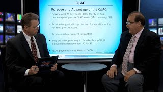How QLACs fit into Existing & New Retirement Plans - Let