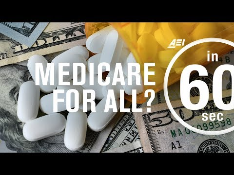 Medicare for all doesn't make sense | IN 60 SECONDS