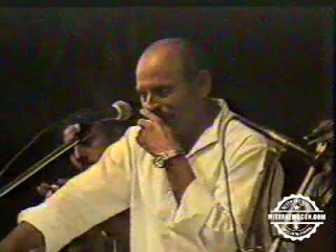 Dayro   ડાયરો   Bhikhudan Gadhvi   ભીખુદાન ગઢવી   Gujarat Club Calcutta (GCC) 1990