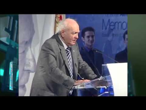 Ex Jogador Alfredo Di Stéfano Morre Aos 88 Anos - Leitura Dinâmica 07/07/2014