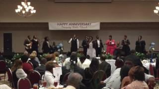 Integrity Bible Church - 22nd Anniversary July 15th 2016