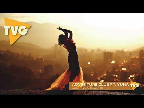 Adventure Club ft. Yuna - Gold (RÆVE Rework)